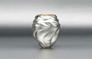 Vivid II vase