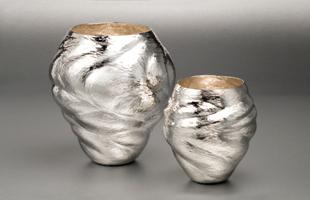 Vivid vase